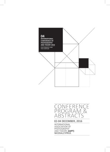 ICPT 2016 cover